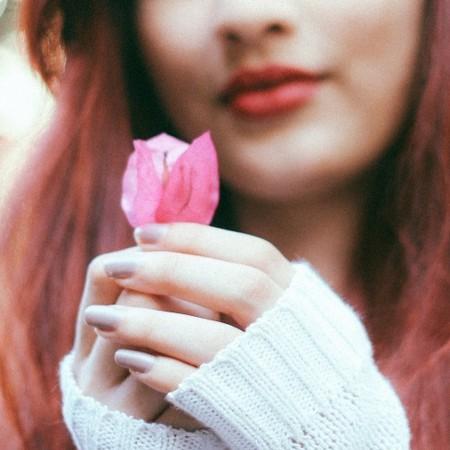 Son muchos los beneficios de la copa menstrual.