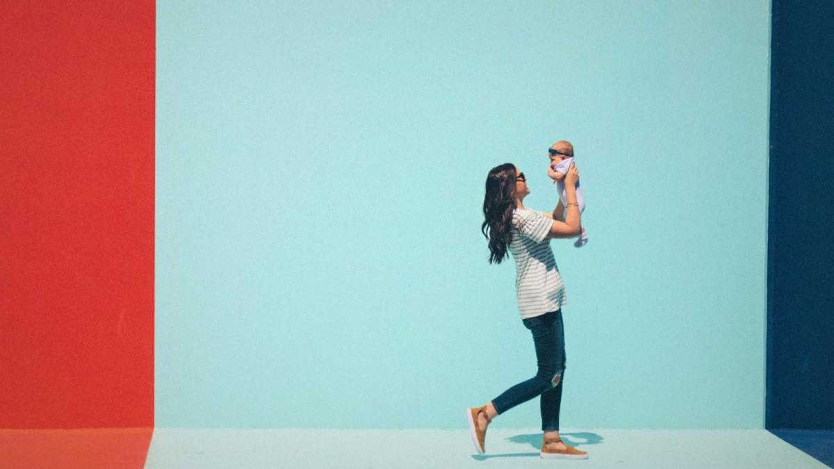 Muchas mujeres tardan en quedarse embarazadas.