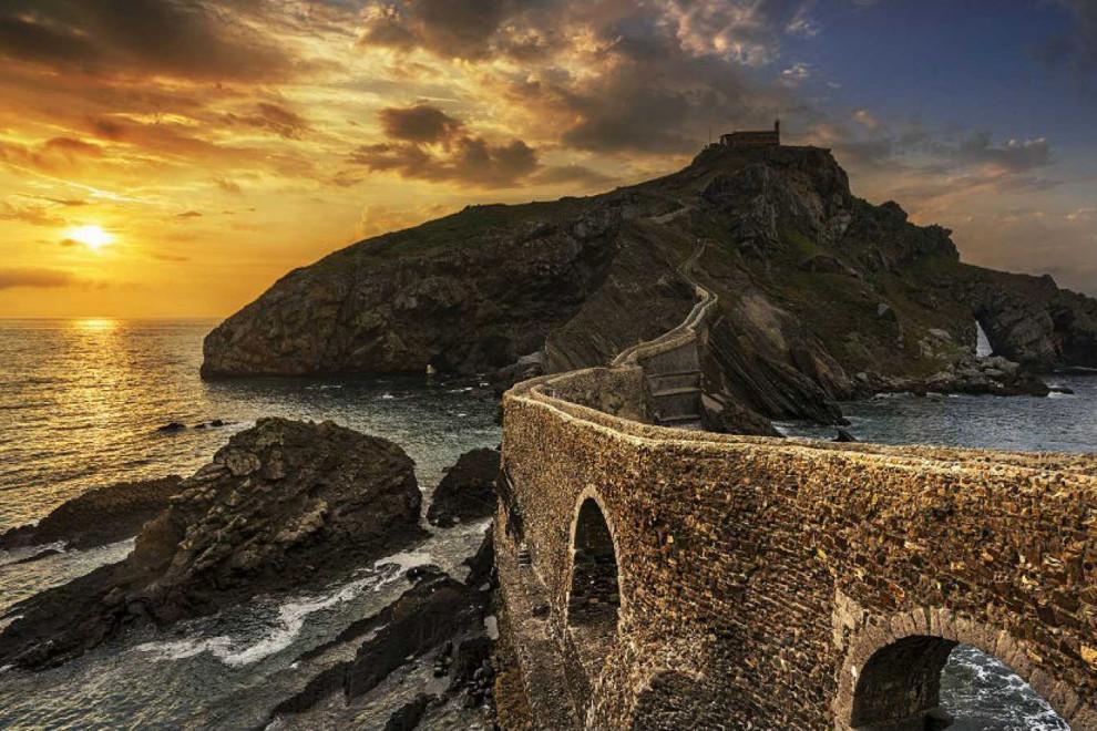 Pueblos bonitos Euskadi
