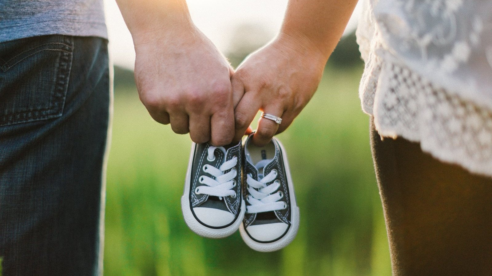No preocuparse antes de tiempo por no quedarse embarazados es fundamental.