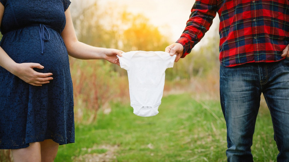 Aumentar las probabilidades de quedarte embarazada de forma natural es posible.