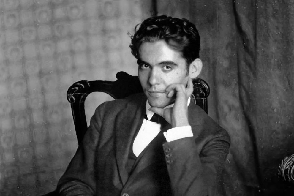 Frases Federico García Lorca