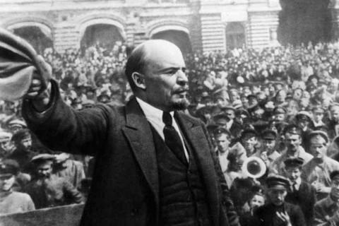 Frases Lenin