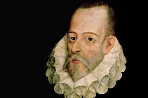 Frases Miguel Cervantes