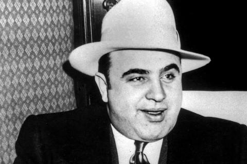 Frases Al Capone