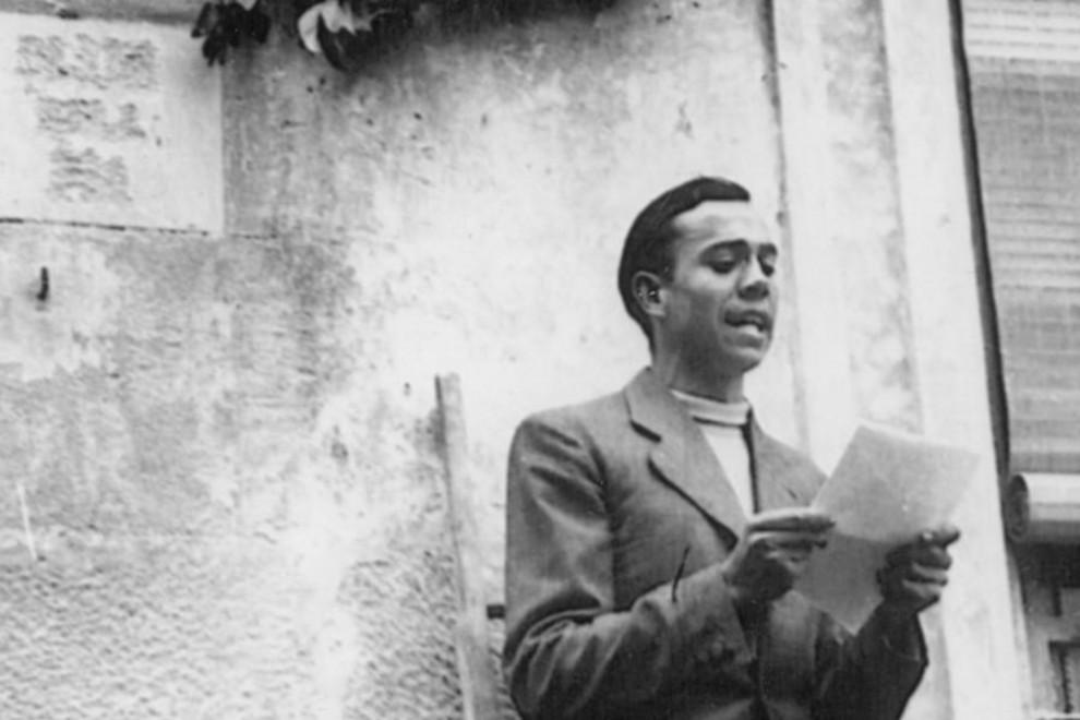 Poemas Miguel Hernández