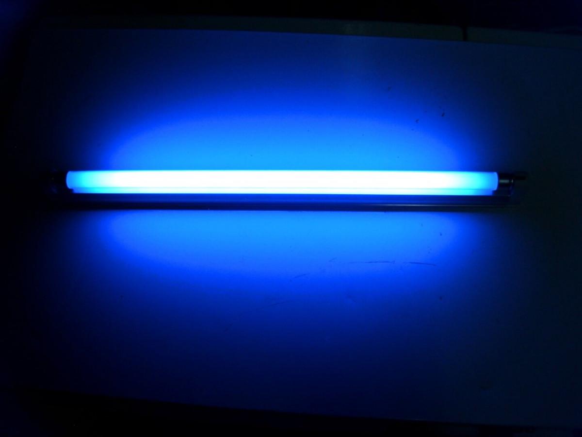Bombilla fluorescente