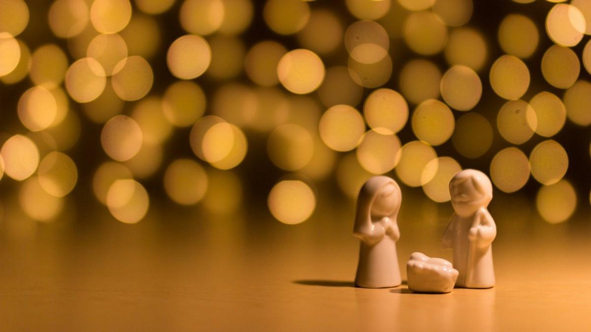 En Navidad lo importante es estar cerca de tus seres queridos.