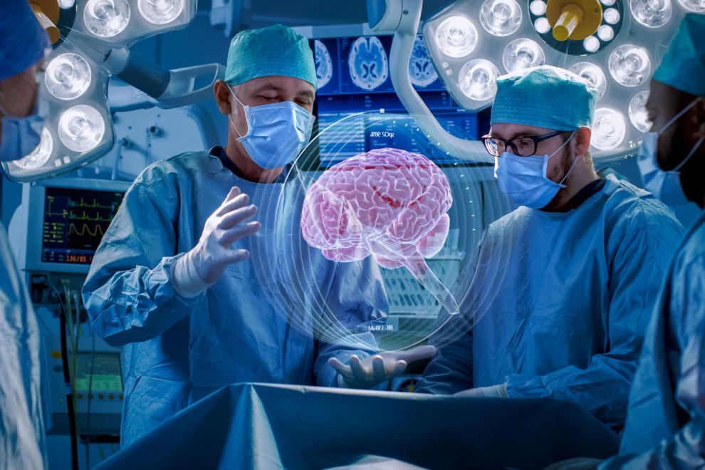 Tipos cirugía