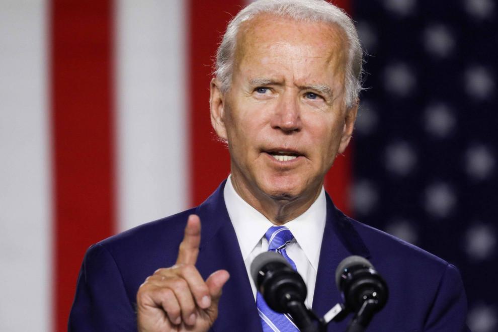 Frases Joe Biden