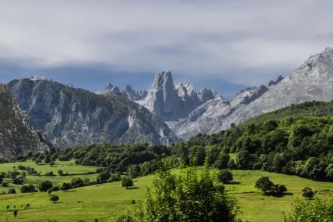 Pueblos Asturias