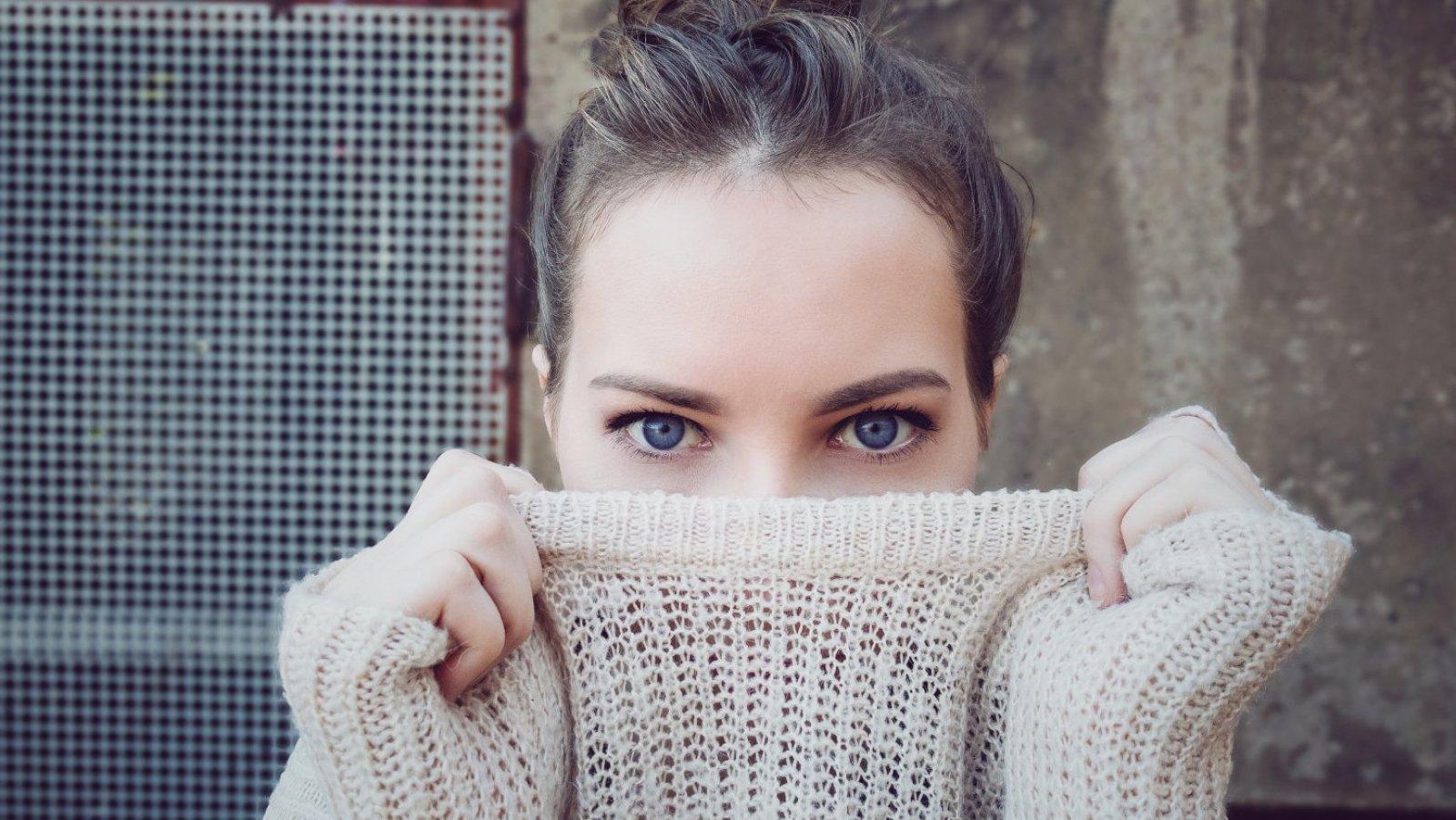 Tanto el color como la forma del ojo se identifican con diferentes formas de ser.