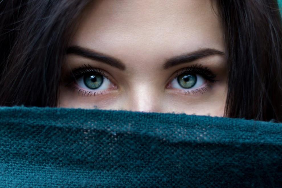 Los ojos son una ventana al alma y dicen mucho sobre nosotros.