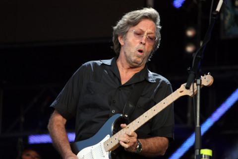 Frases Eric Clapton