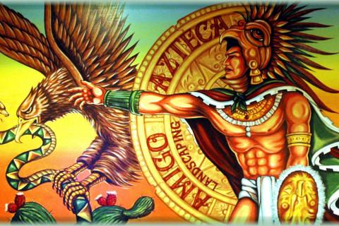 Proverbios aztecas