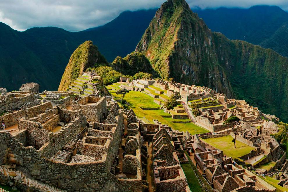 Pueblos Perú