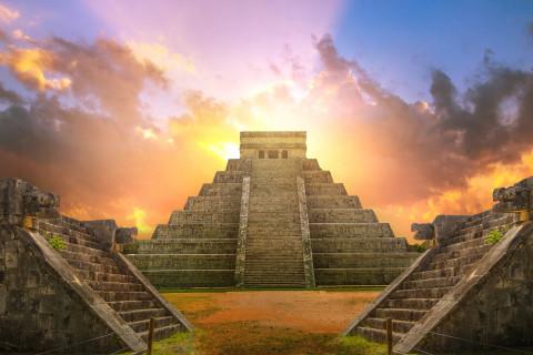 Proverbios mayas