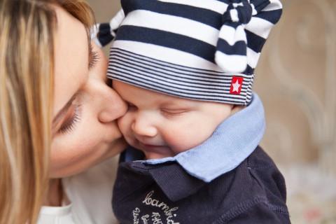 La media de embarazo del primer hijo se está retrasando cada vez más.