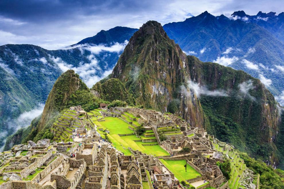 Proverbios incas