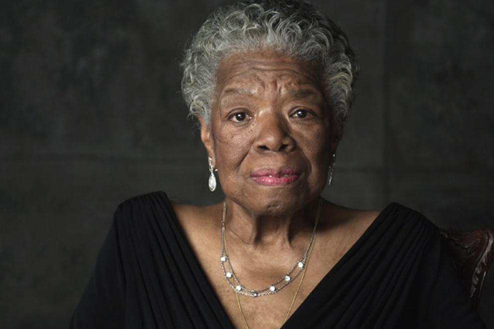 Frases Maya Angelou