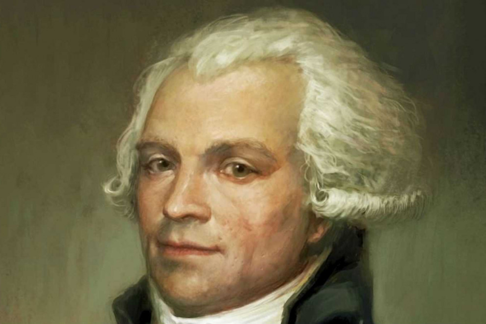 Frases Robespierre