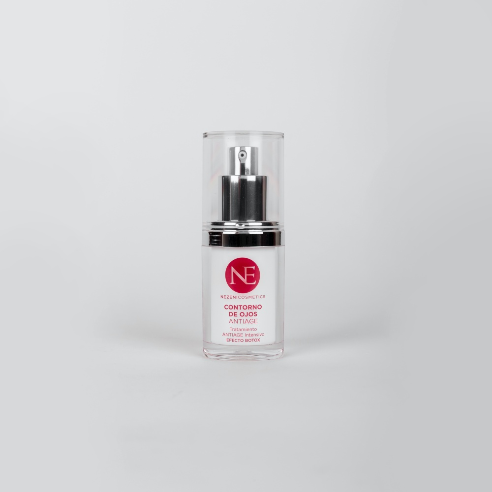 Crema antiage de Nezeni Cosmetics