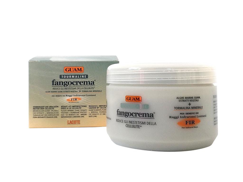 GUAM Fangocrema Tourmalina 300ml
