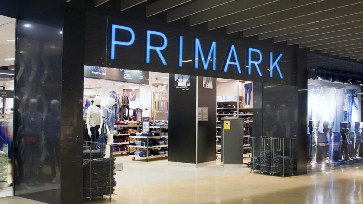 Una de las tiendas de Primark
