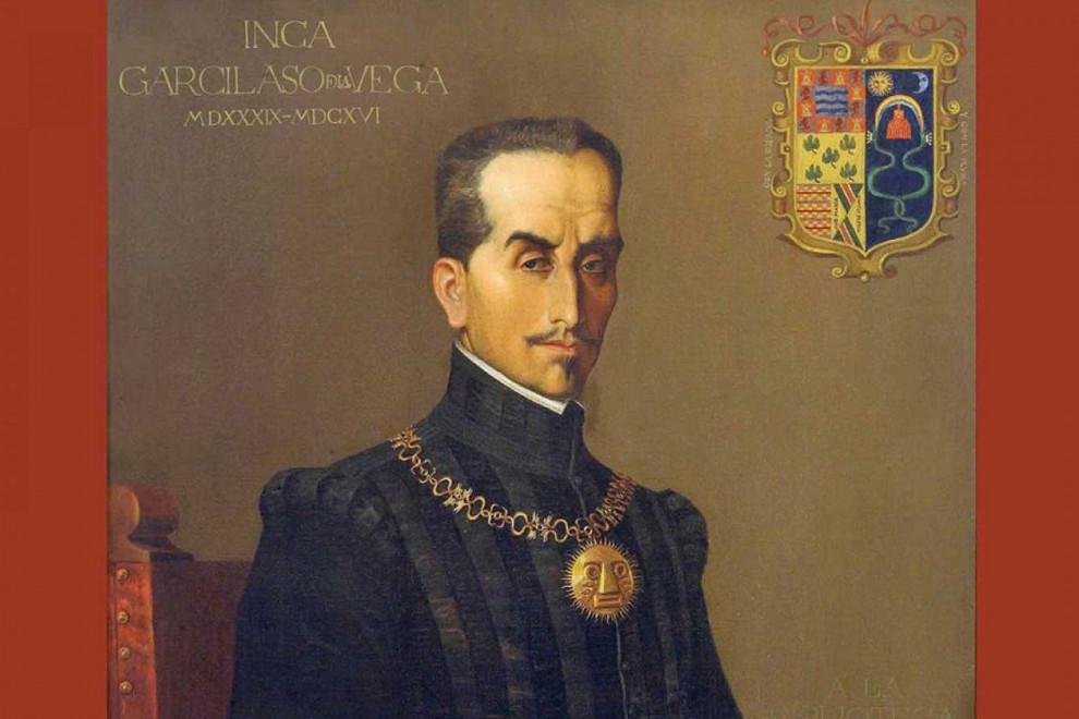Frases Garcilaso de la Vega