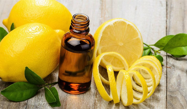 Aceite limón