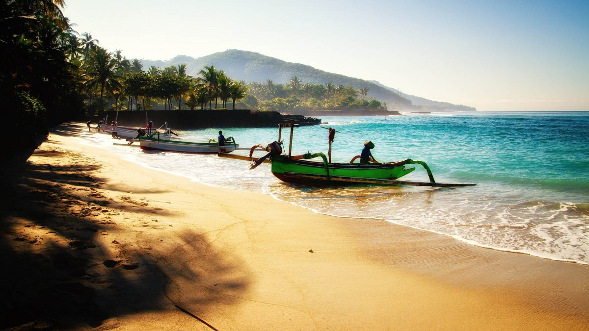 Playas Bali
