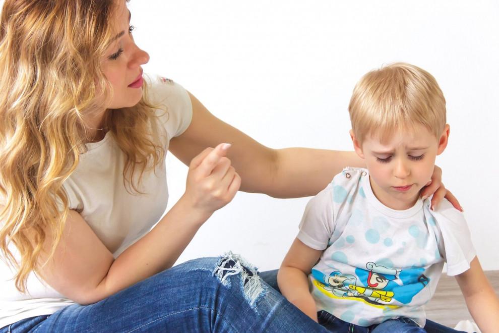 Frases sexistas evitar decir hijos