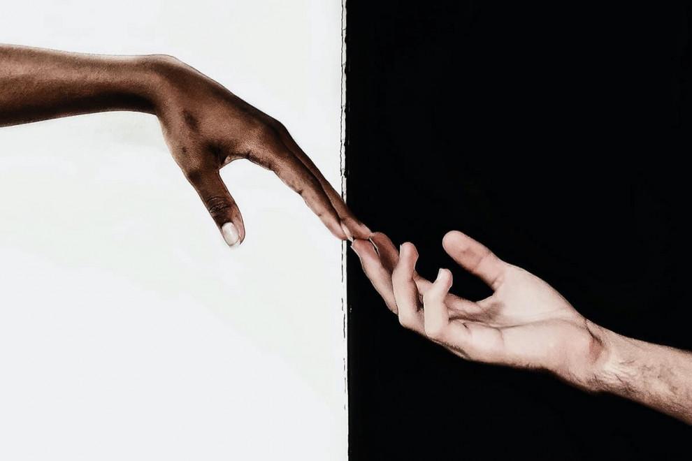 Frases contra xenofobia