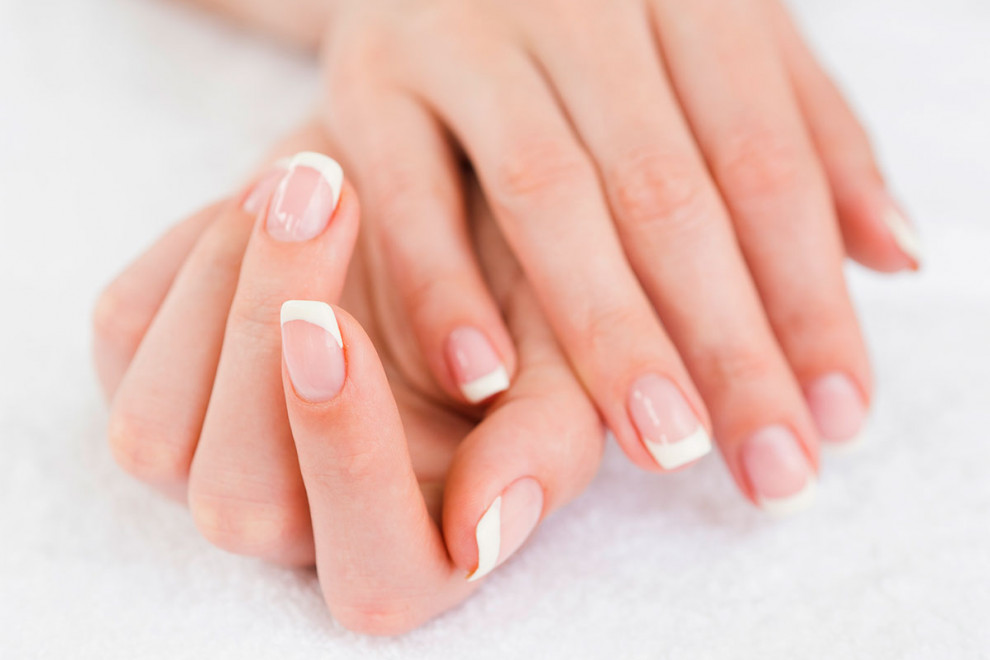 Consejos cuidar salud uñas