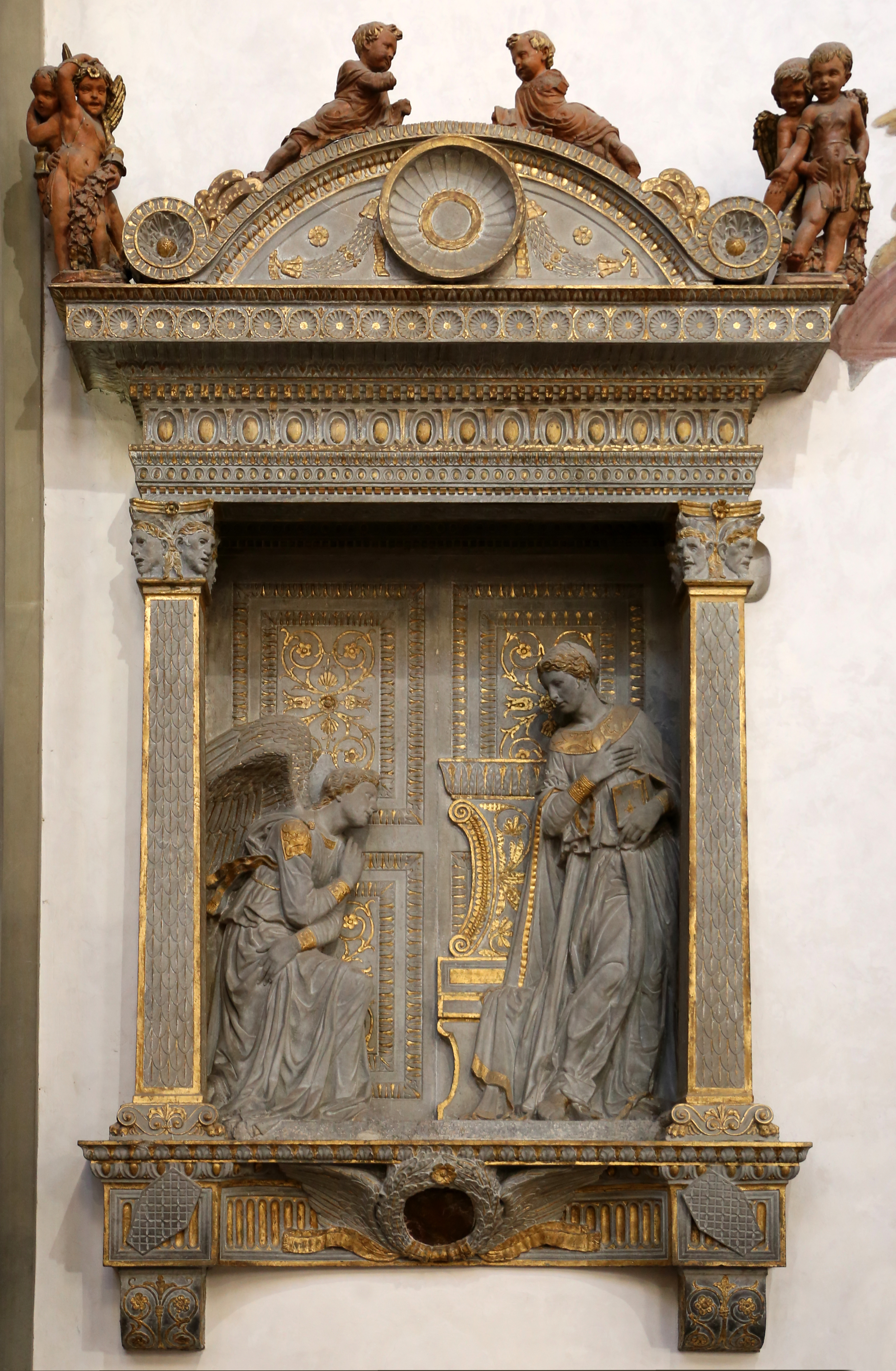 Anunciación Cavalcanti