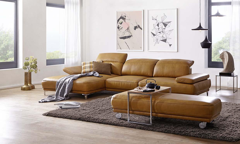 Muebles cuero