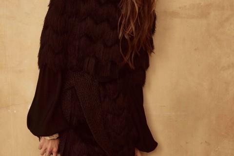 El estilismo de la colección 'Resort 2018' de Johanna Ortiz