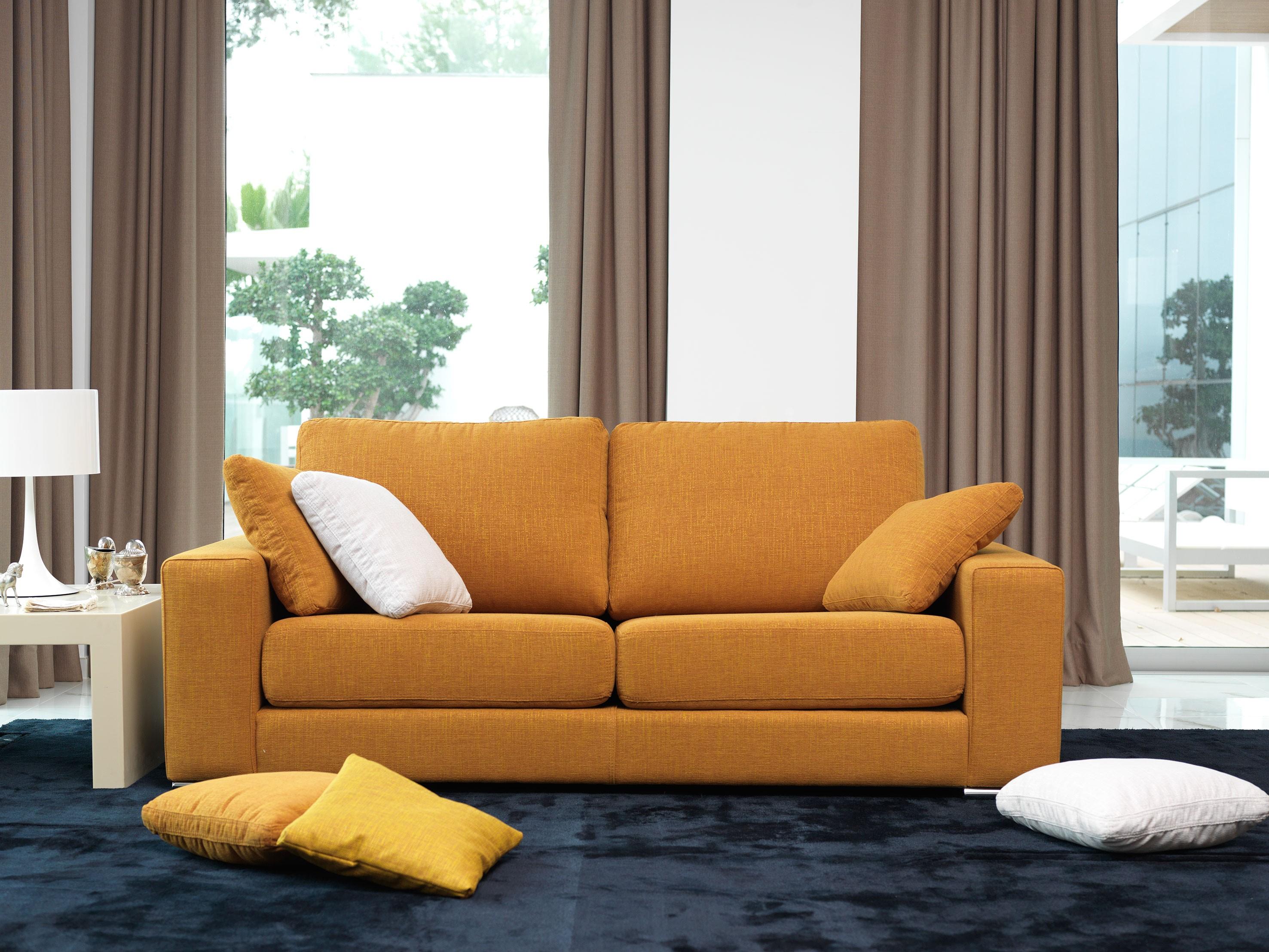 Muebles tela