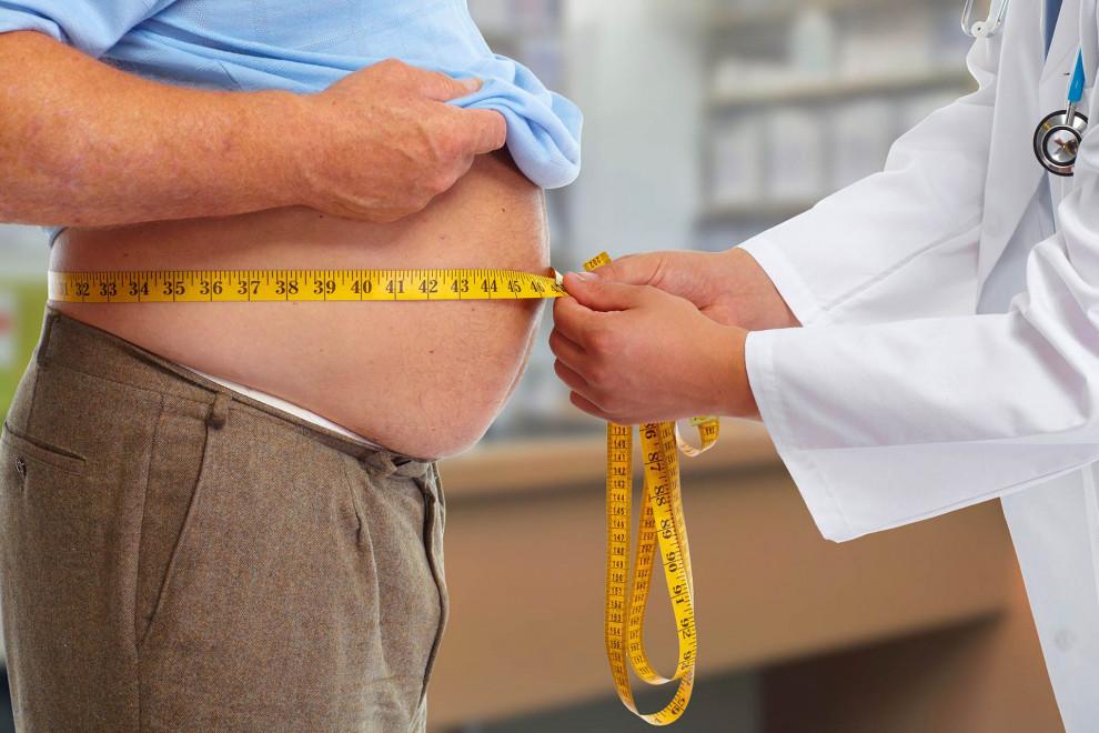 Cirugía bajar peso