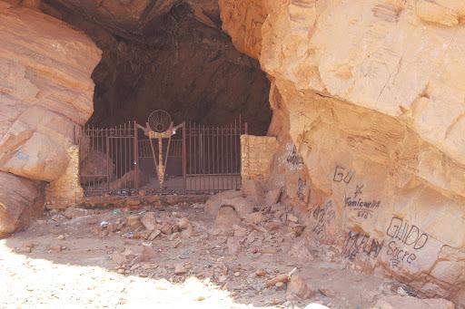 Cueva diablo