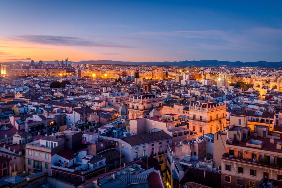Mejores clínicas desintoxicación Valencia