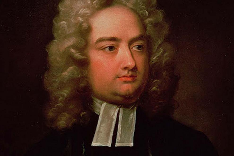 Frases Jonathan Swift