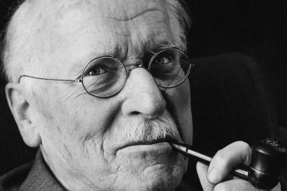 Frases Carl Gustav Jung