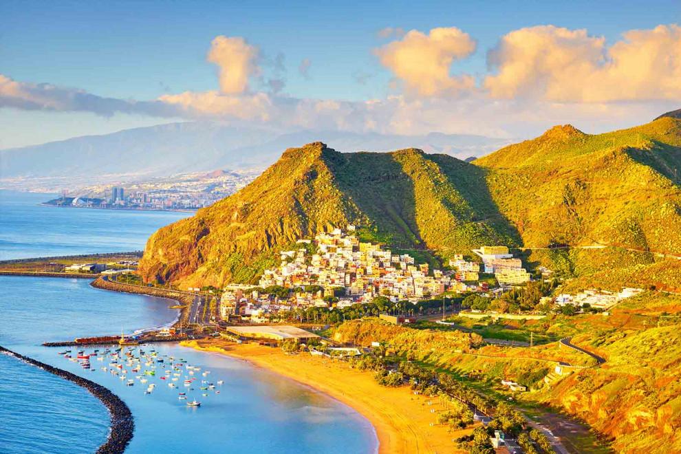 Pueblos bonitos Canarias