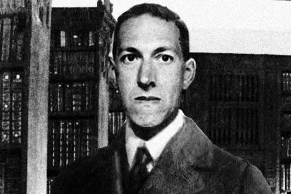 Frases Lovecraft