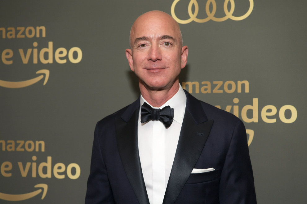 Frases Jeff Bezos