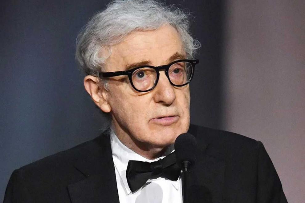 Frases Woody Allen