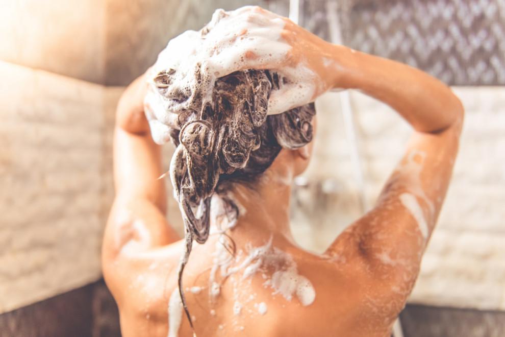 Tipos gel ducha