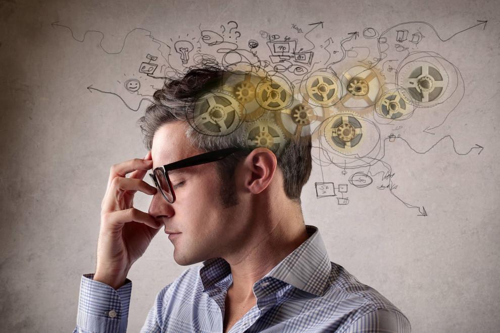 Datos curiosos mente humana