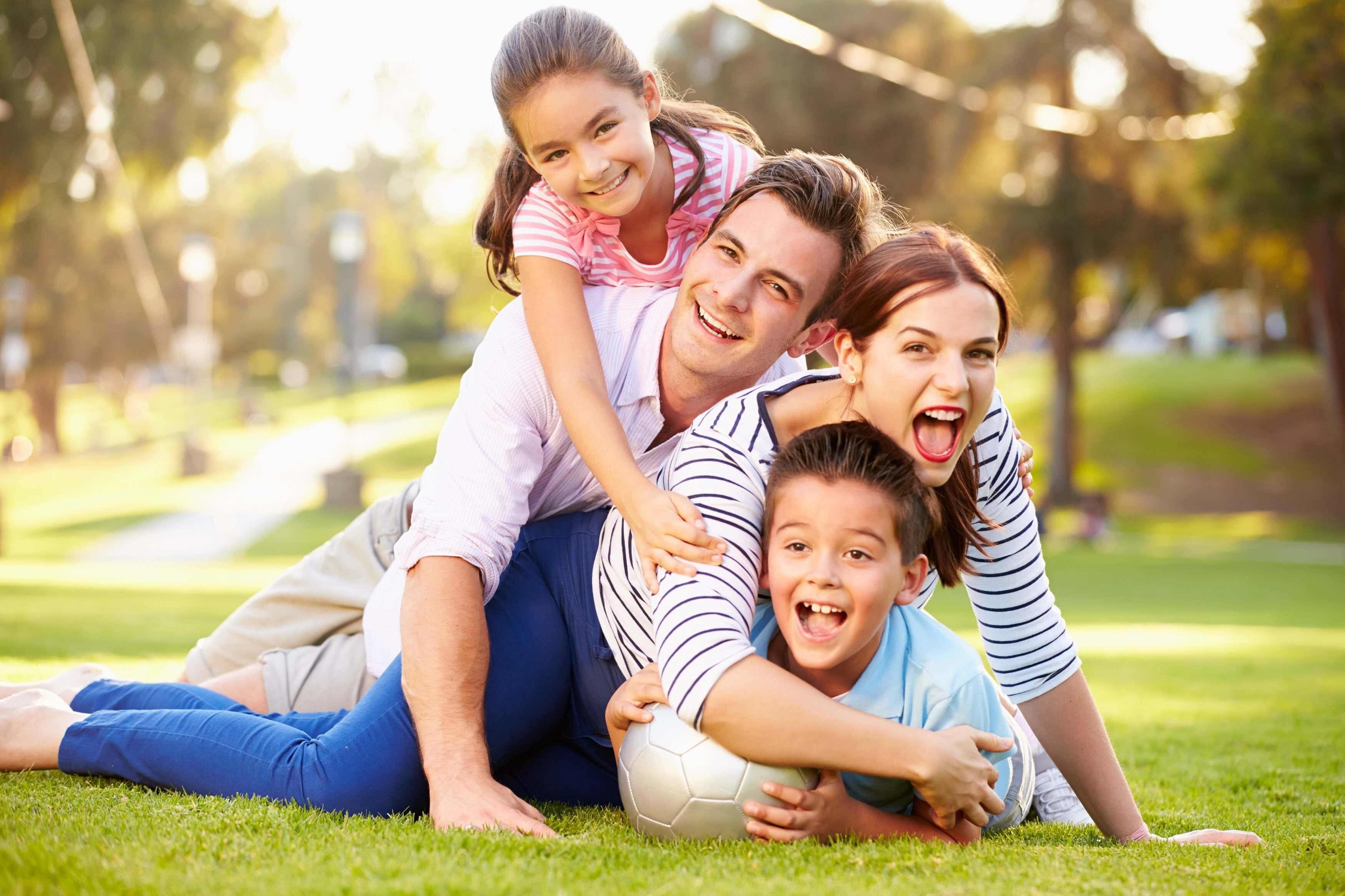 Sociología familiar